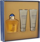 JAIPUR 3 PCS SET: 3.4 EDP SP FOR MEN