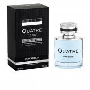 BOUCHERON QUATRE 1.7 EDT SP FOR MEN