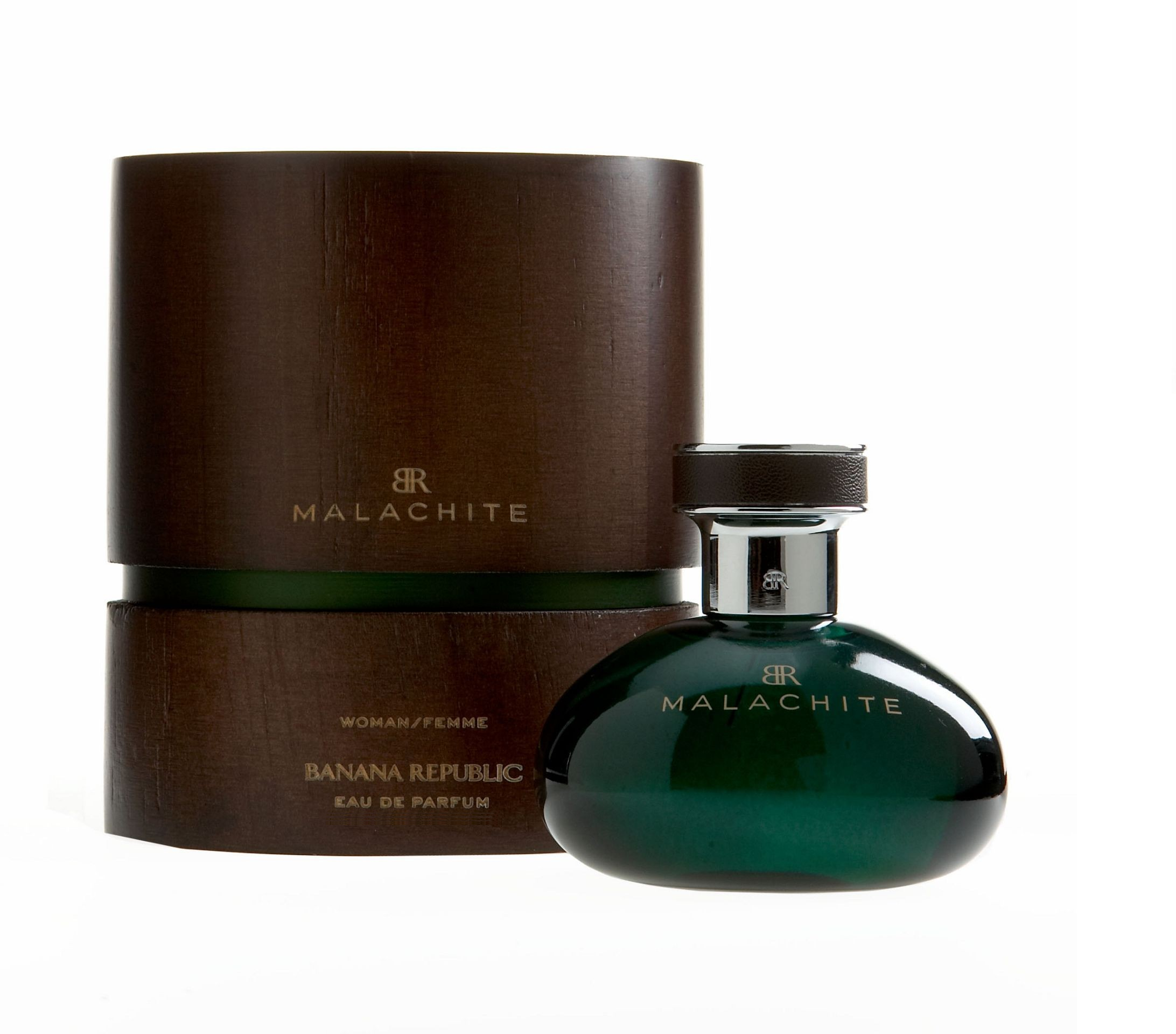 BANANA REPUBLIC MALACHITE 3.4 EDP SP FOR WOMEN