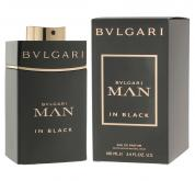 BVLGARI MAN IN BLACK 3.4 EDP SP FOR MEN