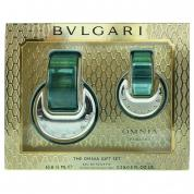BVLGARI OMNIA PARAIBA 2 PCS SET: 2.2 EDT SP