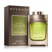 BVLGARI MAN WOOD ESSENCE 3.4 EDP SP