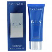 BVLGARI BLV POUR HOMME 3.4 AFTERSHAVE BALM