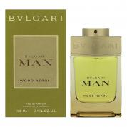 BVLGARI MAN WOOD NEROLI 3.4 EAU DE PARFUM SPRAY