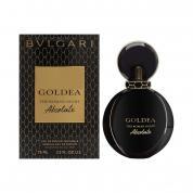 BVLGARI GOLDEA THE ROMAN NIGHT ABSOLUTE 2.5 EDP SP FOR WOMEN