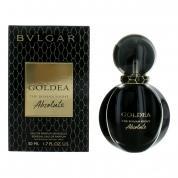 BVLGARI GOLDEA THE ROMAN NIGHT ABSOLUTE 1.7 EDP SP FOR WOMEN