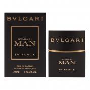 BVLGARI MAN IN BLACK 1 OZ EAU DE PARFUM SPRAY