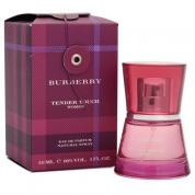 BURBERRY TENDER TOUCH 1 OZ EDP SP