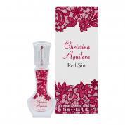 CHRISTINA AGUILERA RED SIN 0.5 OZ EAU DE PARFUM SPRAY FOR WOMEN