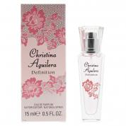 CHRISTINA AGUILERA DEFINITION 0.5 OZ EAU DE PARFUM SPRAY FOR WOMEN