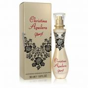 CHRISTINA AGUILERA GLAM X 1 OZ EAU DE PARFUM SPRAY FOR WOMEN