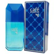 CAFE MEN 3.4 EDT SP (BLUE)