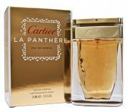 LA PANTHERE CARTIER 2.5 EDP SP FOR WOMEN