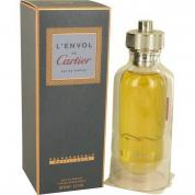 CARTIER L'ENVOL 3.3 EDP SP FOR MEN REFILLABLE