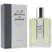 CARON LE 3E HOMME 4.2 EAU DE TOILETTE SPRAY