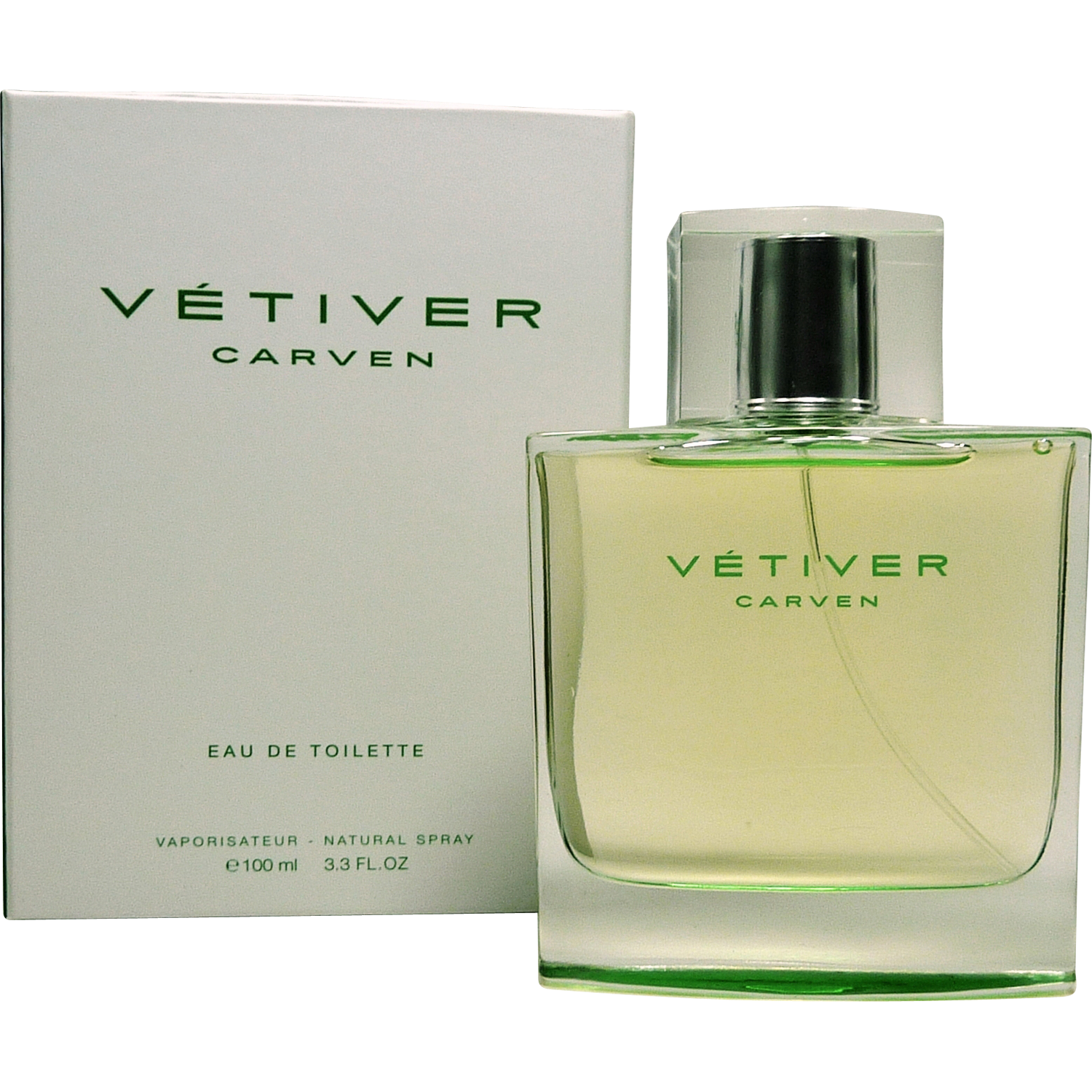 VETIVER CARVEN 3.4 EDT SP
