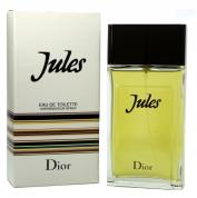 CHRISTIAN DIOR JULES 3.4 EDT SP FOR MEN