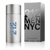 212 3.4 EAU DE TOILETTE SPRAY FOR MEN