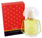 CAROLINA HERRERA FLORE 3.4 EAU DE PARFUM SPRAY