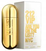 212 VIP 2.7 EAU DE PARFUM SPRAY FOR WOMEN