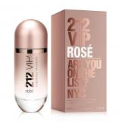 212 VIP ROSE 2.7 EAU DE PARFUM SPRAY FOR WOMEN