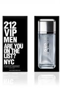 212 VIP 6.8 EDT SP FOR MEN