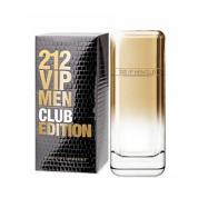 212 VIP CLUB EDITION 3.4 EDT SP FOR MEN