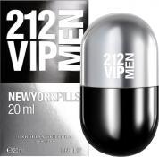 212 VIP 0.68 OZ EDT SP FOR MEN