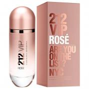 212 VIP ROSE 4.2 EAU DE PARFUM SPRAY FOR WOMEN