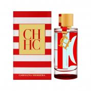 CH L'EAU BY CAROLINA HERRERA 3.4 EAU DE TOILETTE SPRAY FOR WOMEN