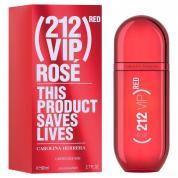 212 VIP ROSE RED 2.7 EAU DE PARFUM SPRAY (LIMITED EDITION)