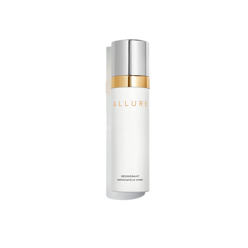 CHANEL ALLURE 3.4 DEO SP FOR WOMEN