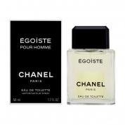 CHANEL EGOISTE 1.7 EAU DE TOILETTE SPRAY