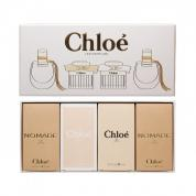 CHLOE 4 PCS MINI SET INDIVIDUALLY BOXED