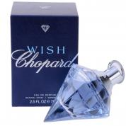 CHOPARD WISH 2.5 EAU DE PARFUM SPRAY