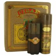 CIGAR 2 PCS SET: 3.4 EDT SP