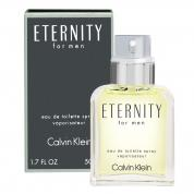 ETERNITY 1.7 EDT SP FOR MEN