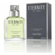 ETERNITY 3.4 EAU DE TOILETTE SPRAY FOR MEN