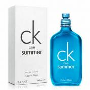 CK ONE SUMMER 2018 TESTER 3.4 EDT SP