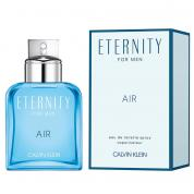 ETERNITY AIR 3.4 EAU DE TOILETTE SPRAY FOR MEN