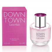 CK DOWNTOWN 3 OZ EDP SP FOR WOMEN