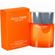 CLINIQUE HAPPY 3.4 COLOGNE SPRAY FOR MEN