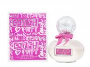 COACH POPPY FLOWER 1 OZ EDP SP