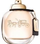 COACH NEW YORK TESTER 3 OZ EDP SP