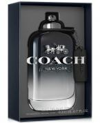 COACH NEW YORK 6.7 EDT SP FOR MEN