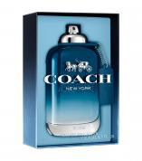 COACH BLUE 6.7 EAU DE TOILETTE SPRAY FOR MEN