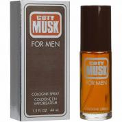 COTY MUSK 1.5 COLOGNE SP FOR MEN