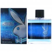 PLAYBOY SUPER 3.4 EDT SP FOR MEN