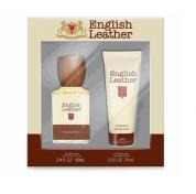 ENGLISH LEATHER 2 PCS SET FOR MEN: 3.4 COL SPL