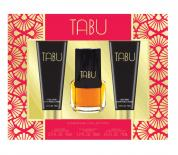TABU 3 PCS SET: 1.2 OZ SP